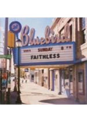 Faithless - Sunday 8pm (Music CD)