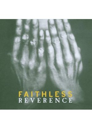 Faithless - Reverence (Music CD)