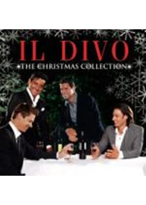 Il Divo - Christmas Album (Music CD)