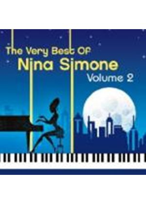 Nina Simone - The Very Best Of Nina Simone Vol 2 (Music CD)