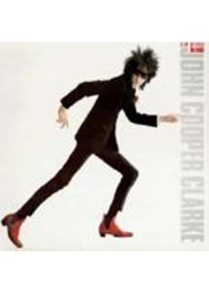 John Cooper Clarke - Zip Style Method: Expanded Edition (Music CD)