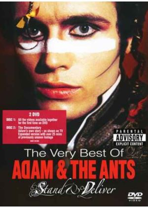 Adam & The Ants: Stand And Deliver