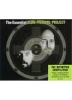 The Alan Parsons Project - Essential Alan Parsons Project, The [Remastered]