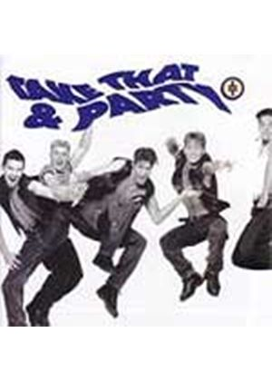 Take That - Take That And Party  (Music CD)