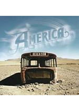 America - Here And Now [Bonus Track] (Music CD)