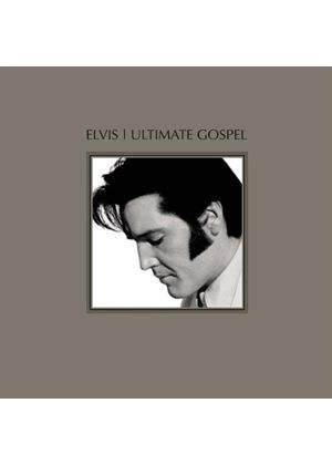 Elvis Presley - Ultimate Gospel [Bonus Tracks] (Music CD)