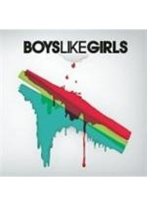 Boys Like Girls - Boys Like Girls (Music CD)