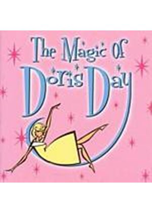 Doris Day - The Magic Of Doris Day (Music CD)