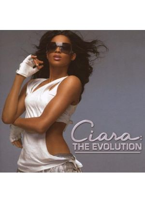 Ciara - The Evolution (Music CD)