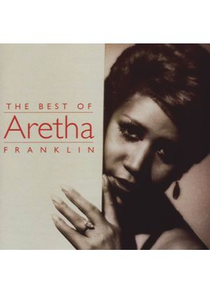 Aretha Franklin - The Best Of (Music CD)