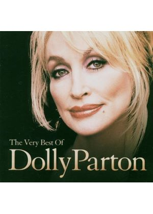 Dolly Parton - The Very Best of Dolly Parton (Music CD)