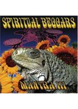 Spiritual Beggars - Mantra III (Music CD)
