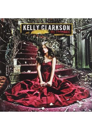 Kelly Clarkson - My December (Music CD)