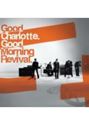 Good Charlotte - Good Morning Revival (Music CD)