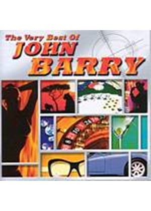 Various Artists - The Very Best Of John Barry (Music CD)