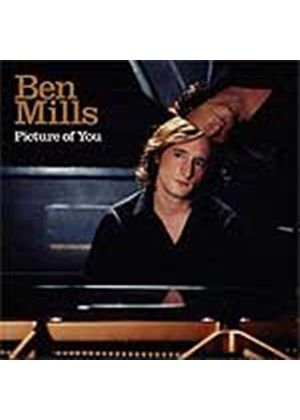 Ben Mills - Ben Mills (X-Factor) - Picture Of You (Music CD)