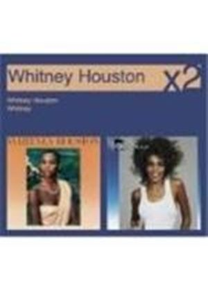 Whitney Houston - Whitney/Whitney Houston (2 CD) (Music CD)