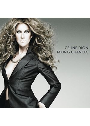 Celine Dion - Taking Chances (Music CD)