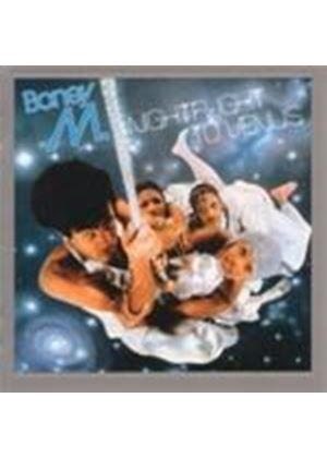 Boney M - Night Flight To Venus [Remastered] (Music CD)
