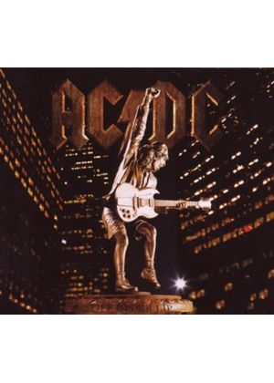 AC/DC - Stiff Upper Lip [Remastered] [Digipak]