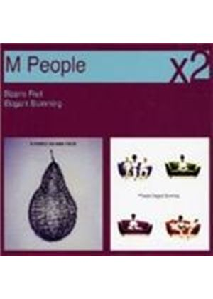 M People - Bizarre Fruit/Elegant Slumming