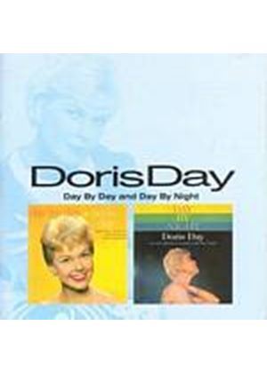 Doris Day - Day By Day/Day By Night (Music CD)