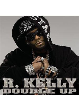 R. Kelly - Double Up (Music CD)