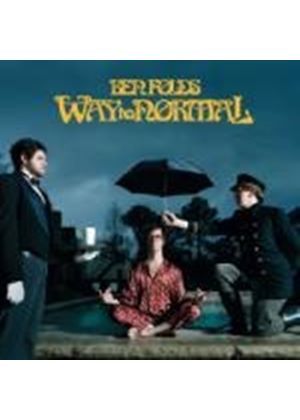 Ben Folds - Way to Normal (Music CD)