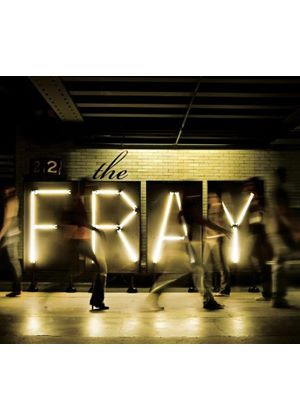 The Fray - The Fray (Music CD)
