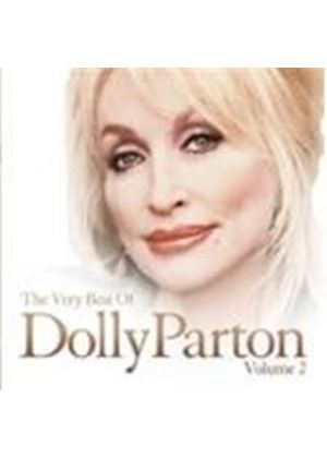 Dolly Parton - VERY BEST OF DOLLY PARTON VOL 2