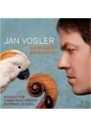 Jan Vogler - Concerti Brillanti (Music CD)