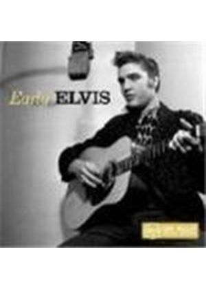 Elvis Presley - Early Elvis 2CD