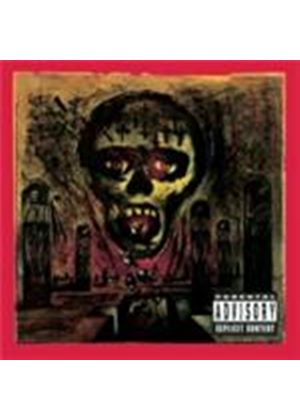 Slayer - Seasons In The Abyss (Parental Advisory) [PA] (Music CD)