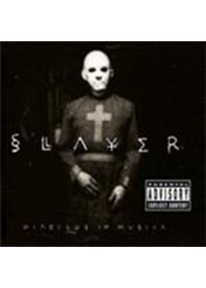 Slayer - Diabolus In Musica (Parental Advisory) [PA] (Music CD)