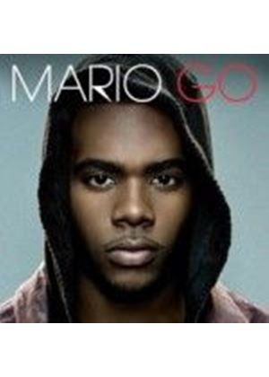 Mario - Go (Music CD)