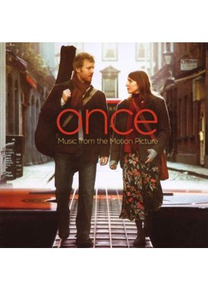 Glen Hansard - Once: Music From The Motion Picture (Music CD)