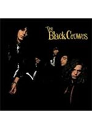 The Black Crowes  - Shake Your Money Maker (Music CD)