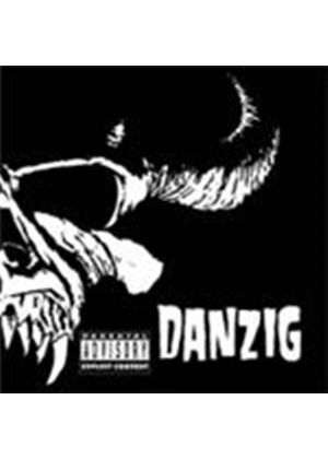 Danzig - Danzig (Parental Advisory) [PA] (Music CD)