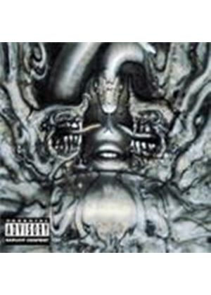 Danzig - Danzig III (How The Gods Kill/Parental Advisory) [PA] (Music CD)
