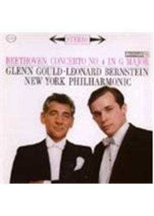 Glenn Gould Vol 12 - Beethoven: Piano Concerto No 4