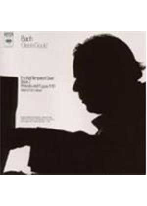 Glenn Gould Vol 38 - Bach: (The) Well Tempered Clavier Bk II, Vol 2