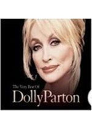 Dolly Parton - The Very Best Of (Special Slider Pack) (Music CD)