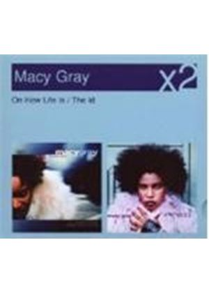 Macy Gray - On How Life Is/The I.D.
