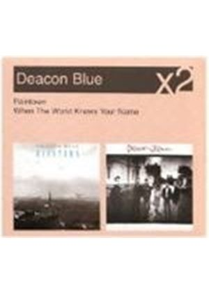 Deacon Blue - Raintown/When The World Knows Your Name (Music CD)