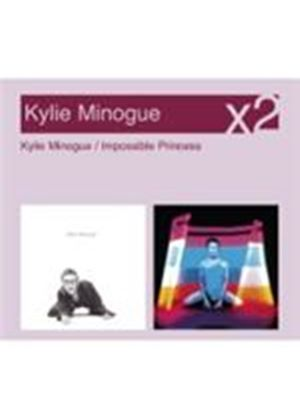 Kylie Minogue - Kylie Minogue/Impossible Princess (Music CD)