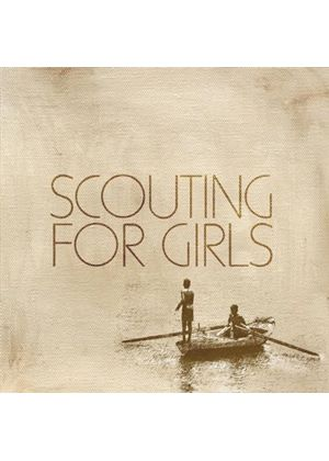 Scouting For Girls - Scouting For Girls (Music CD)