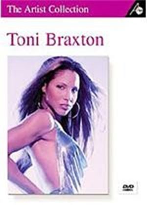 Toni Braxton - The Artist Collection