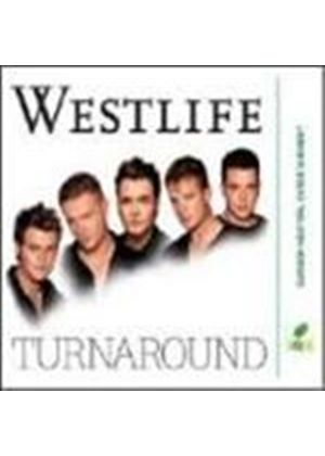 Westlife - Turnaround (Carbon Neutral Packaging)