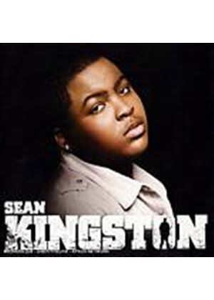 Sean Kingston - Sean Kingston [Includes Bonus Video Footage] (Music CD)