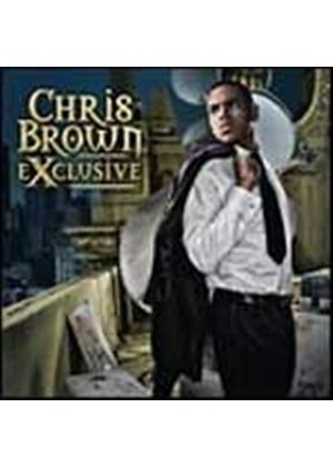 Chris Brown - Exclusive (Music CD)
